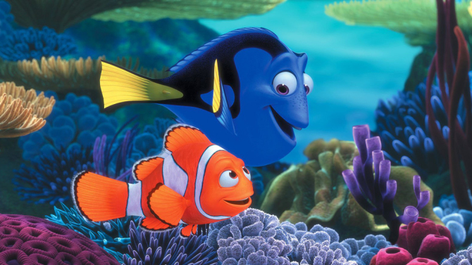 """Finding Dory"" has made box office history"