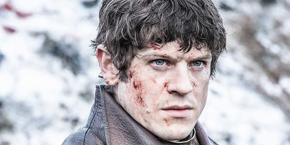 "This ""Game of Thrones"" actor has something to say about his character's death"