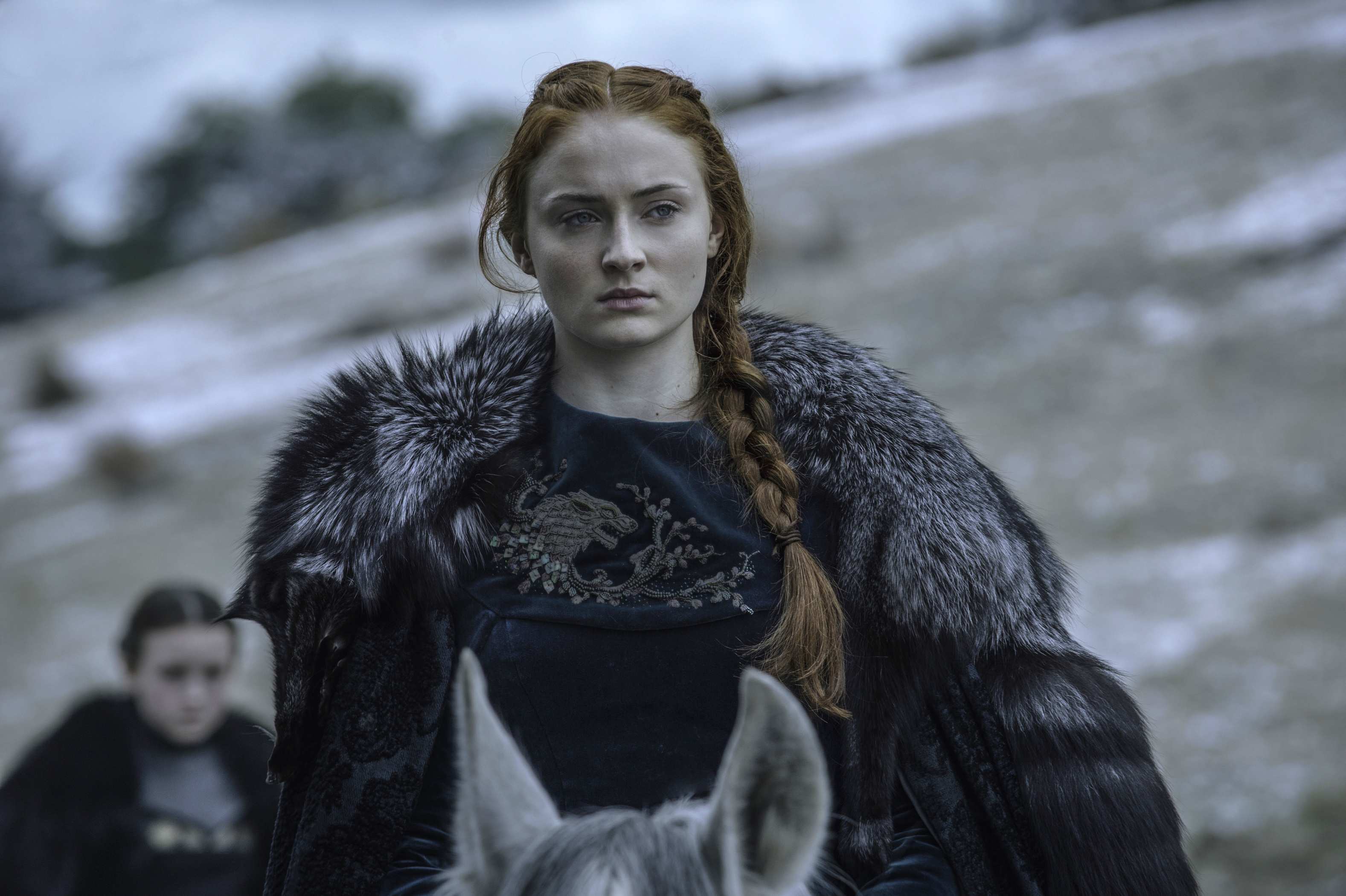 "After last night's ""Game of Thrones,"" we're afraid this depressing Sansa theory is completely true"