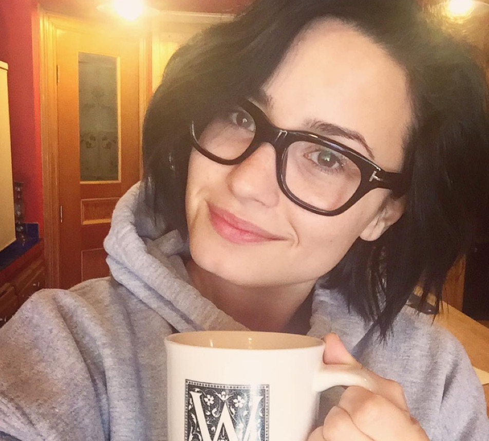 Demi Lovato just quit Twitter and Instagram and we totally ...
