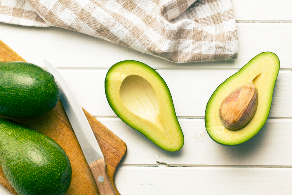 Apparently you can keep avocados fresh for *six months* with this one cool trick