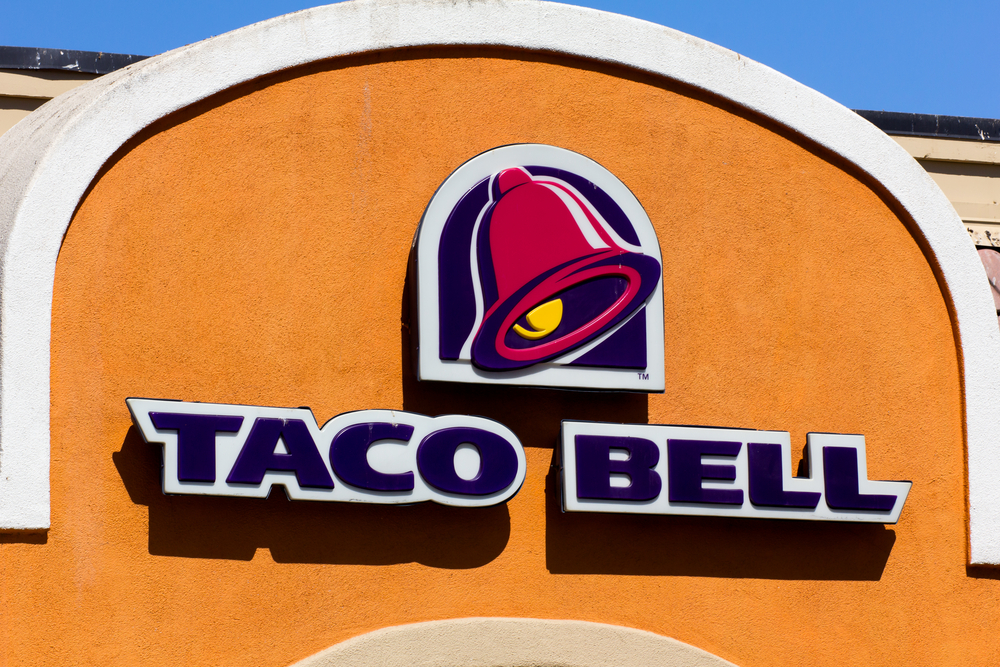 Here's how to get free Taco Bell today!