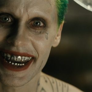 Viola Davis was so creeped out by Jared Leto's Joker performance that she wanted to pepper spray him