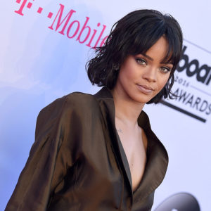 Rihanna is going to be the global ambassador for education because she is truly amazing