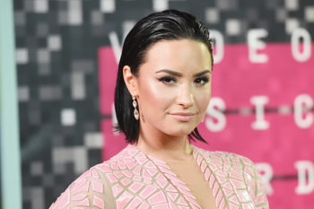 Demi Lovato's social media break didn't last nearly as long as we expected it to