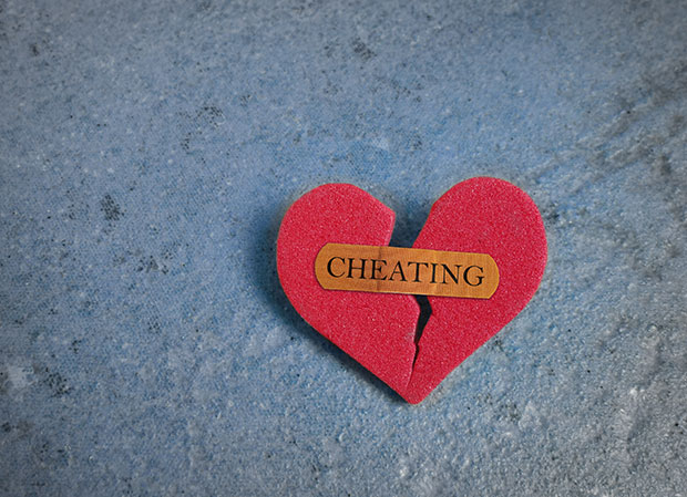 Is it cheating? Study shows men and women might have different definitions of infidelity