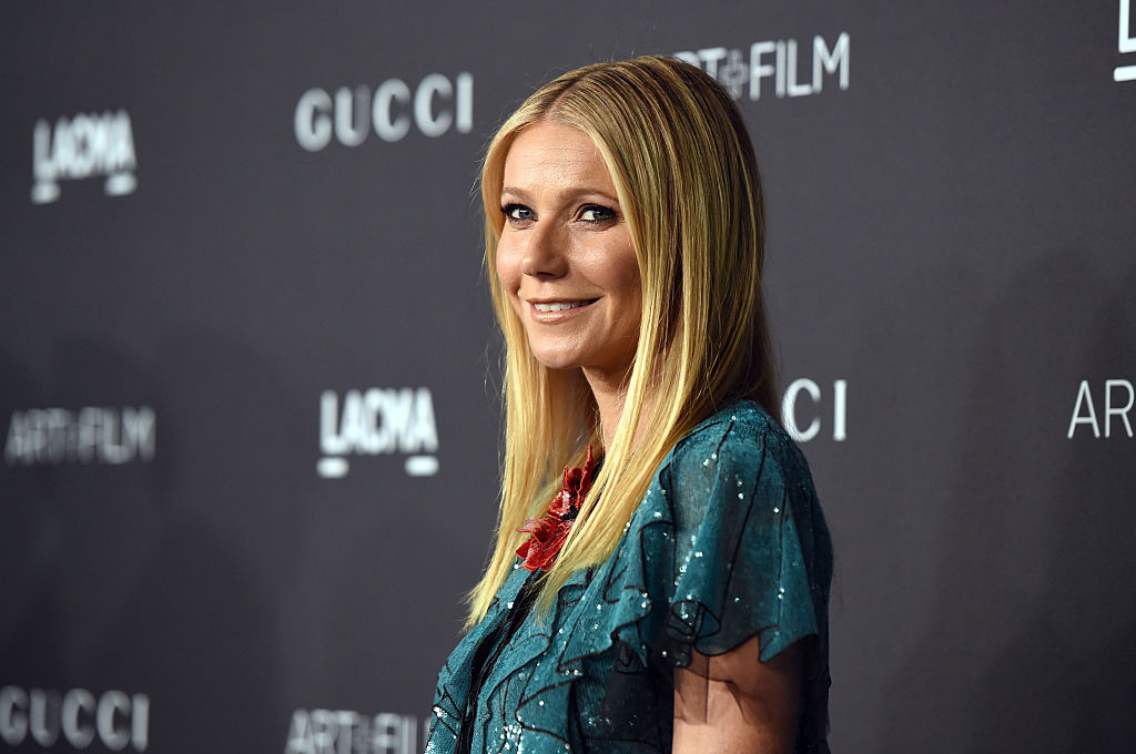 Gwyneth Paltrow gave some *amazing* advice about parenting after divorce