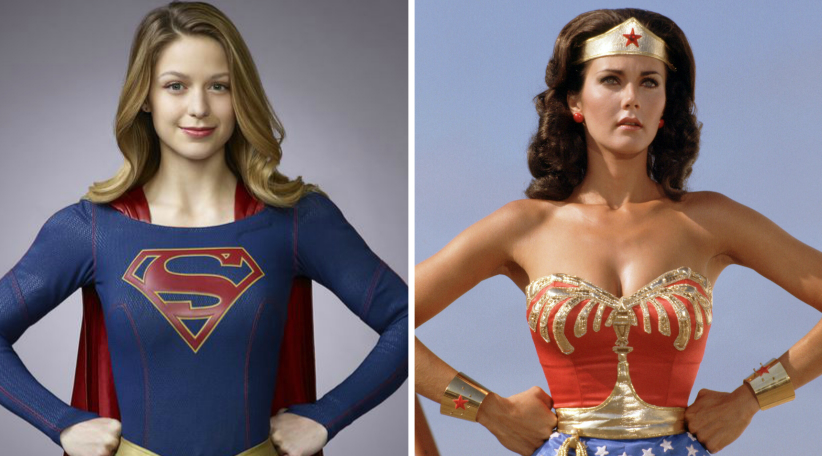 "Wonder Woman Lynda Carter will be starring in ""Supergirl's"" Season 2"