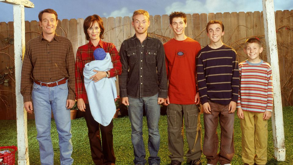 "This ""Malcolm in the Middle"" star just talked about a possible reunion!"