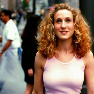 """Here's how much Carrie Bradshaw's famous """"Sex and the City"""" tutu cost, and you'd be surprised"""