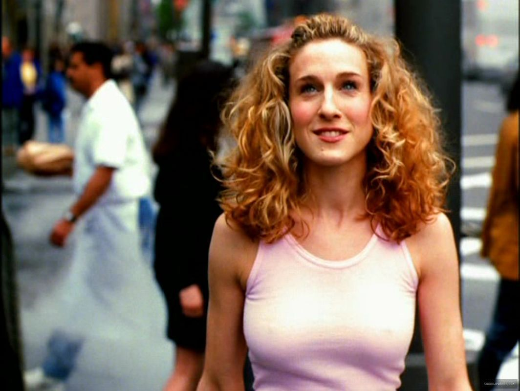 "OMG, Sarah Jessica Parker tried to quit ""Sex and the City"" before it even got started, and here's why she didn't"