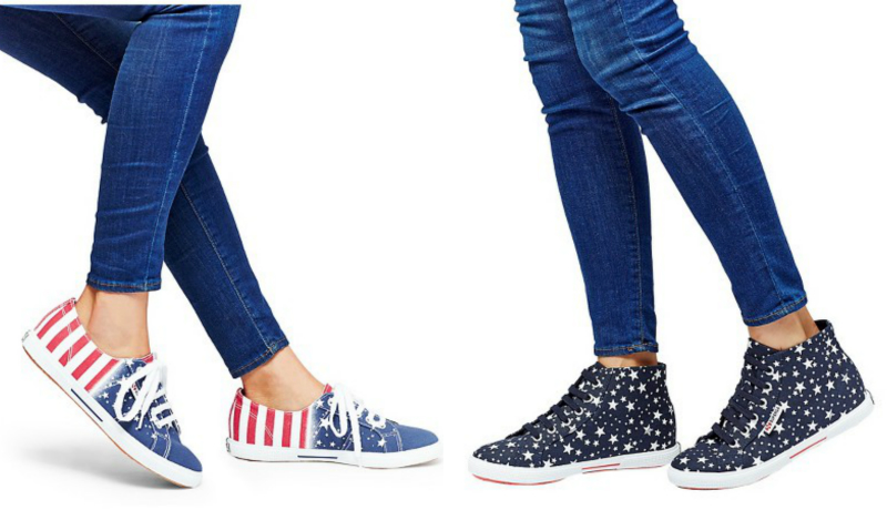 Your perfect summer sneaker is now at Target