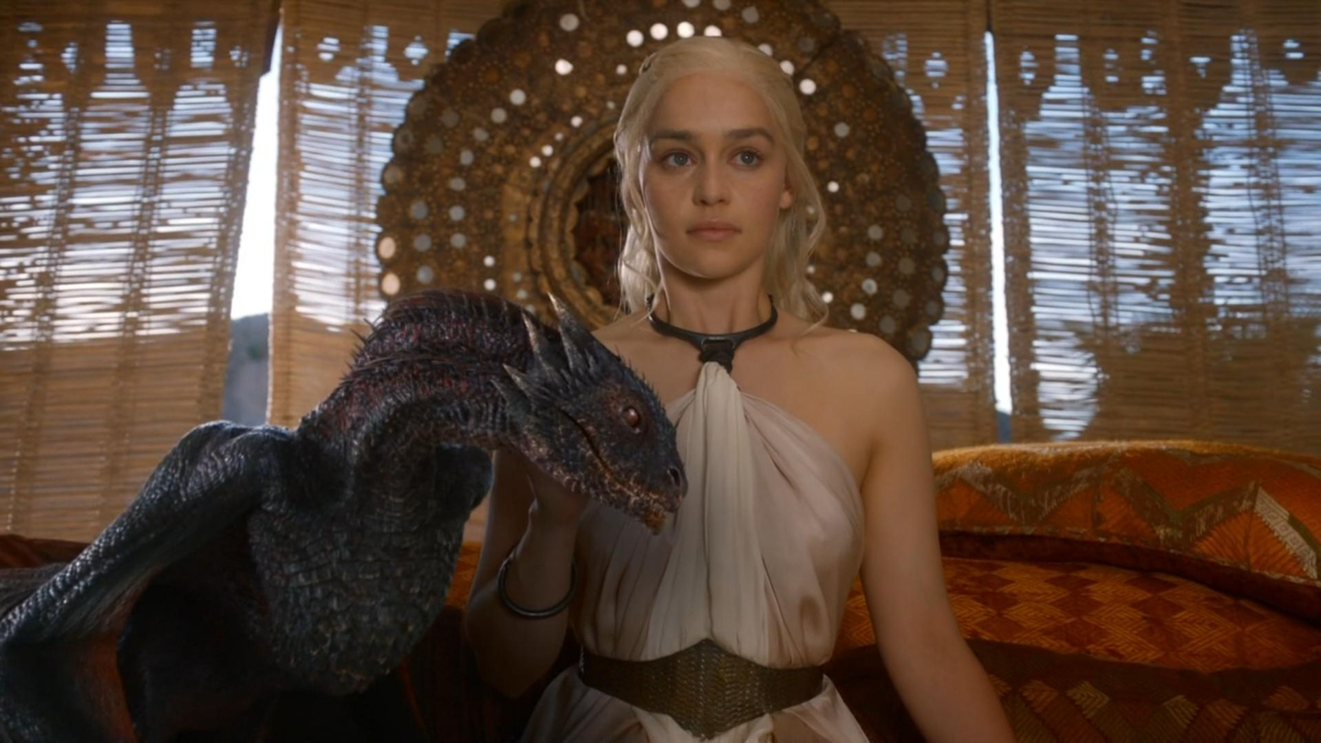 We now know Daenerys' exact chances of taking Westeros, thanks to this medieval scholar