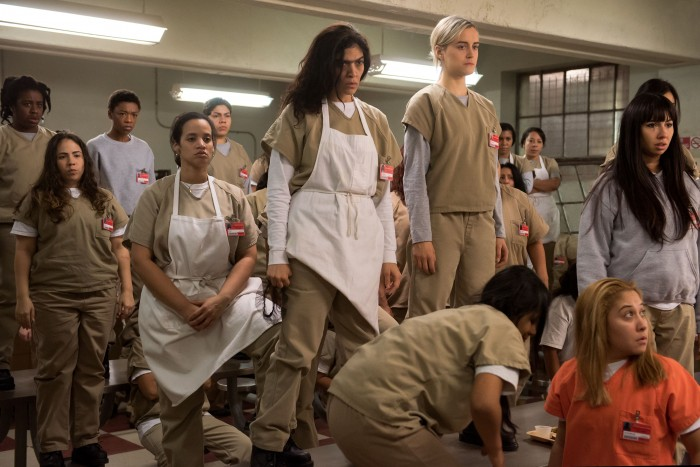 "This ""Orange Is The New Black"" star just opened up about her character's shocking death"