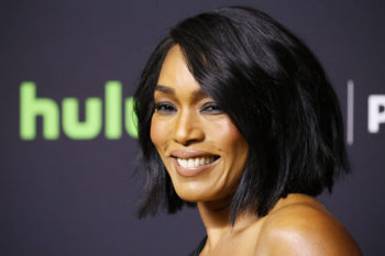 Angela Bassett is launching a skin-care line specifically for people with dark skin