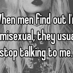 17 confessions from people who identify as demisexual