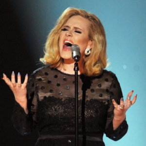 """Don't worry you guys, we're going to be able to stream Adele's """"25"""" after all"""