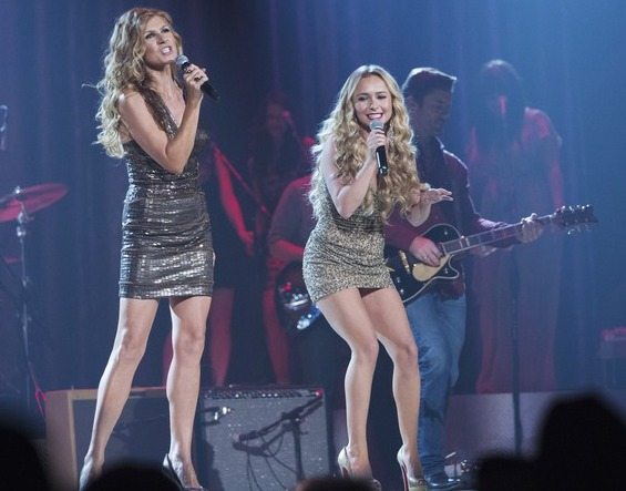 "These two major characters are not coming back to ""Nashville"" *sad face*"