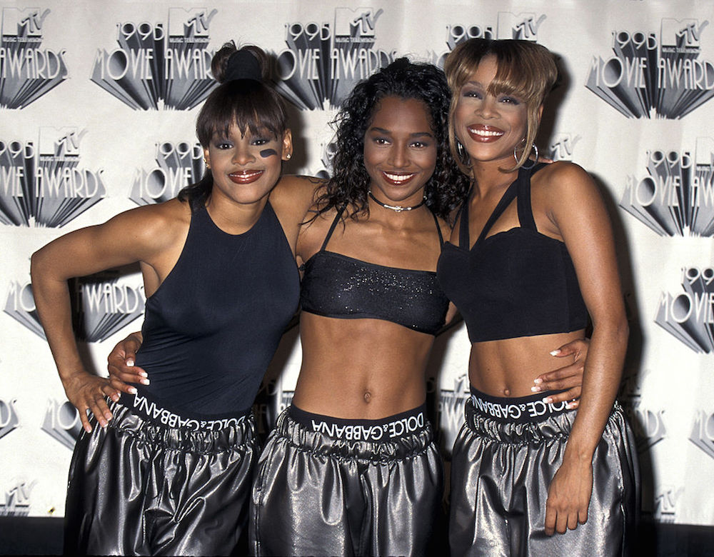 All the yes: TLC is releasing a new album