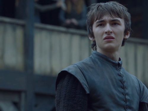 "This ""Game of Thrones"" theory suggests that Bran Stark is, well, not entirely human"