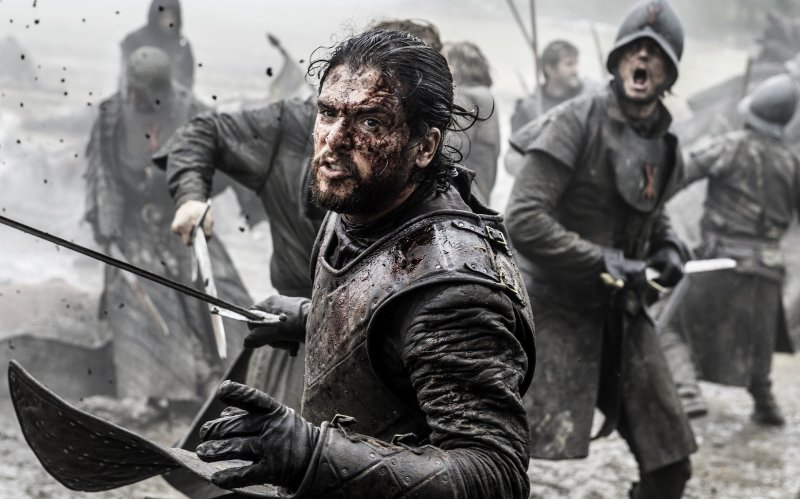 "This GIF of Jon Snow's rubber sword on ""Game of Thrones"" will ruin you for life"