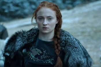 "Will Sansa be horribly betrayed by this ""Game of Thrones"" character in the season finale?"
