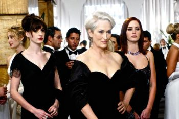 "7 things you probably never knew about ""The Devil Wears Prada"""