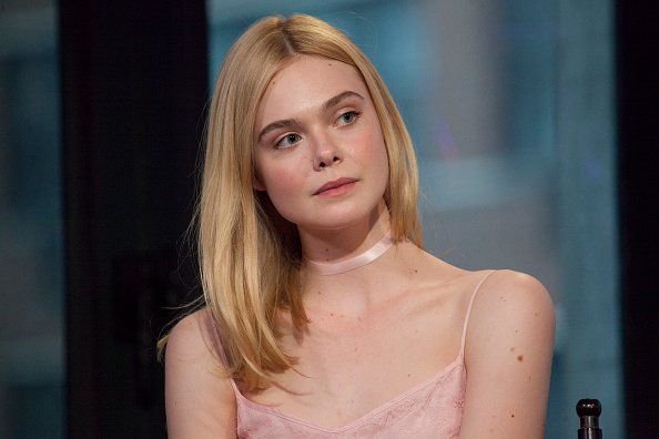 FYI Dakota and Elle Fanning don't go by their real first names