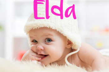 17 beautiful Italian baby names that will make your ovaries scream with joy