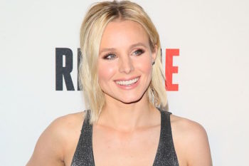 The sweet reason why Kristen Bell is so thankful for her mother-in-law