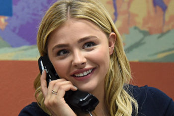 Chloë Grace Moretz got real about why she didn't want to go to college