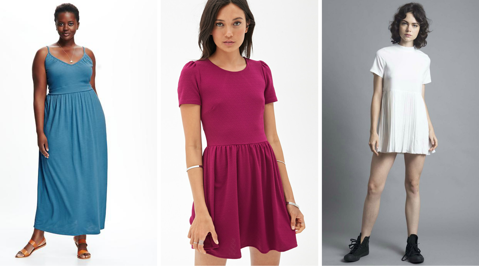 15 dresses that are perfect for summer and ON SALE