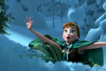 "Disney's ""Frozen"" ride might be in trouble"