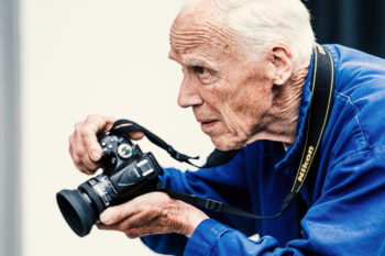 In celebration of Bill Cunningham, street style pioneer