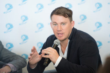 Channing Tatum voices support for the Stanford survivor and consent education