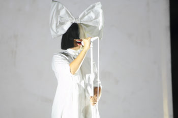 Sia's latest song (with Diplo) is an electro dream