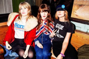 Jenny Lewis's indie pop supergroup just dropped a surprise album