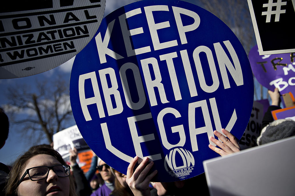 The Supreme Court just struck down controversial Texas abortion regulations