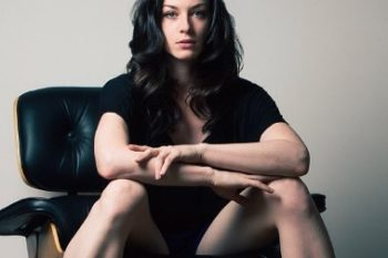 Adult film star Stoya is trying to fix the porn industry in a way that's totally inspiring