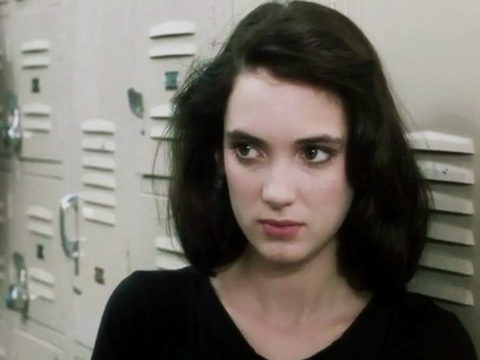 This is what Winona Ryder thinks about being a '90s icon