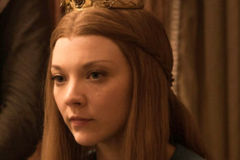 "Natalie Dormer has a lot to say about her role in the ""Game of Thrones"" finale"