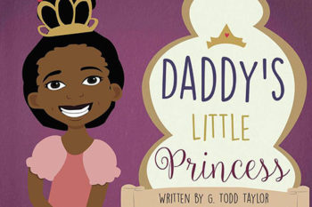 This 7-year-old wants black girls to know they're princesses, too