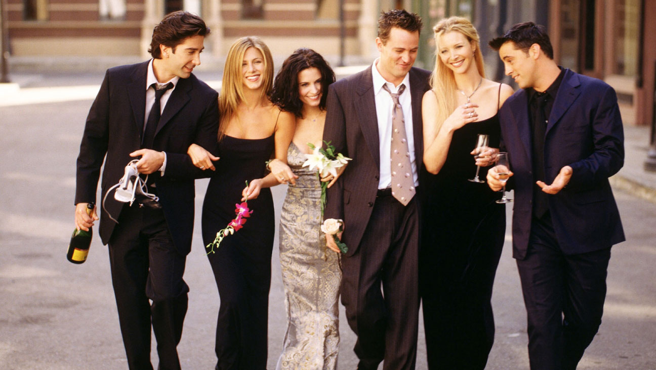 "The sad reason why a ""Friends"" reunion is NEVER going to happen"