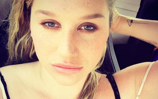 Ugh: Kesha may be dropping ALL charges against Dr. Luke