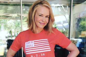 It's so important Chelsea Handler opened up about having two abortions