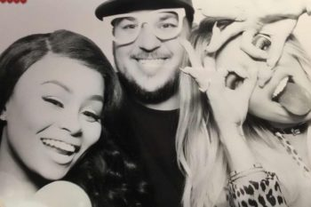 The Kardashians celebrated Khloe's 32nd birthday at an arcade and yeah, we're kinda jealous