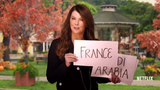 """This is a big deal: The """"Gilmore Girls"""" revival is going global!"""