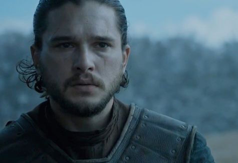 "We know the exact number of ""Game of Thrones"" episodes left *sobs*"