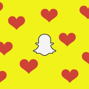 Relationship experts say Snapchat is the best indicator of who's crushin' on you