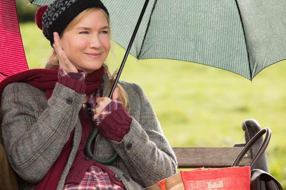 """Get excited: There's a brand-new """"Bridget Jones's Baby"""" trailer out AND new pics"""